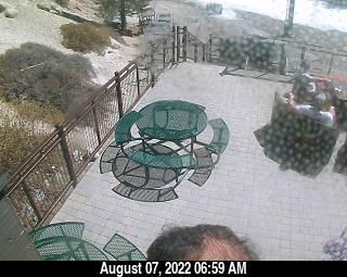 Lodge Webcam