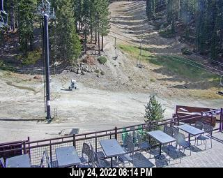 Snowflake Lake Webcam